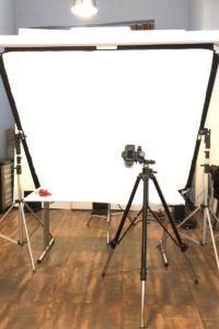 Noleggio attrezzatura fotografica