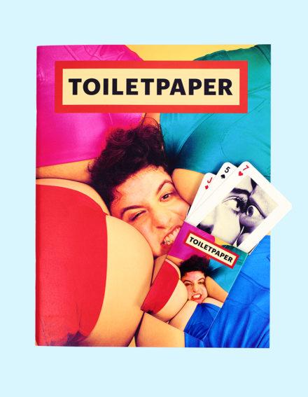 Toilet Paper Magazine
